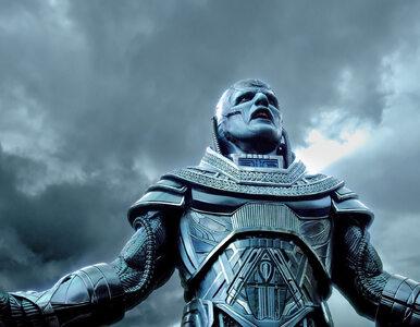 X-Men: Apokalipsa - pierwszy zwiastun