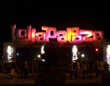 Lollapalooza przyjeżdża do Berlina