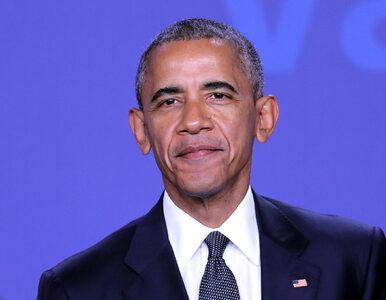 Rzecznik rządu o słowach Obamy: Nie należy przywiązywać aż tak wielkiej...