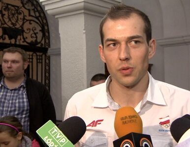 Bródka został honorowym obywatelem Łowicza