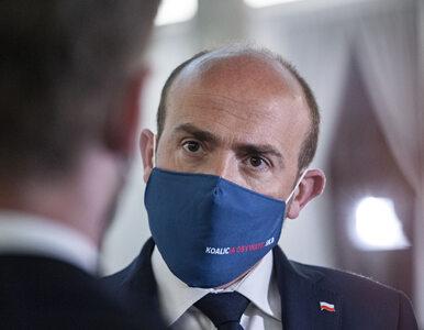 Borys Budka rozgoryczony po decyzji Lewicy, ale ma plan na stworzenie...