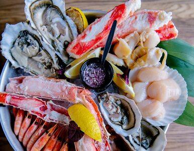 Owoce morza – źródło białka i doskonały... afrodyzjak