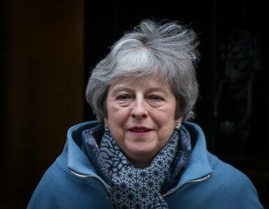 """Theresa May """"zdeterminowana"""", by do brexitu doszło w wyznaczonym terminie"""