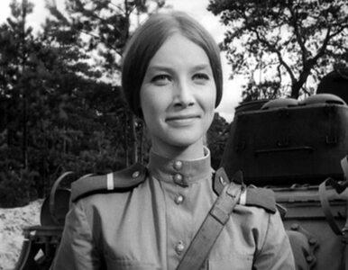 Pola Raksa obchodzi 80. urodziny. Jak przez lata zmieniała się aktorka?