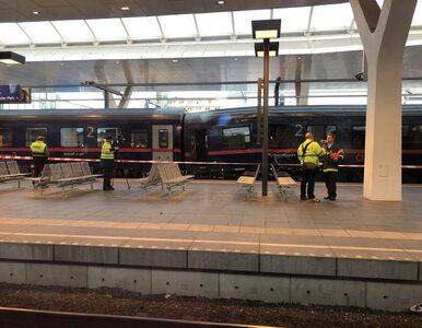 Zderzenie pociągów na dworcu w Salzburgu. Kilkadziesiąt osób rannych