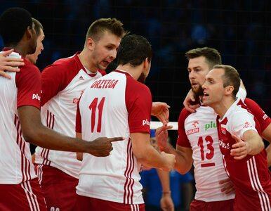 Polscy siatkarze zagrają z Brazylią. Gdzie można obejrzeć mecz?