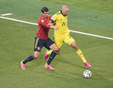 Hiszpania – Szwecja. Bezbramkowy remis w drugim spotkaniu grupy E