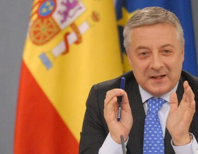 """Hiszpania: rzecznik rządu """"załatwiał"""" dotacje biznesmenom? Rusza śledztwo"""