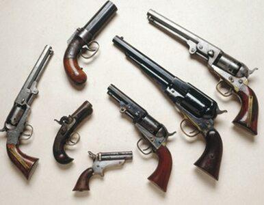 PO za rozszerzeniem dostępu do broni
