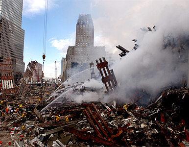 Szczątki ofiar 11 września wyrzucono na wysypisko