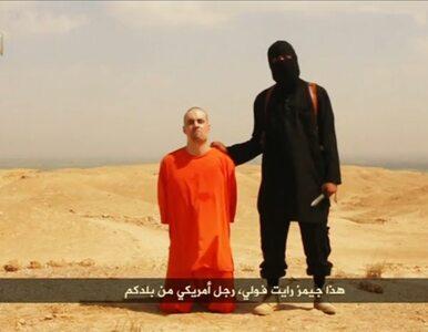 Nim zamordowali go dżihadyści, przekazał wiadomość rodzinie...