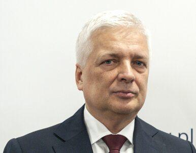 Gwiazdowski poparł przedsiębiorców: Jestem z tymi, którzy buntują się...