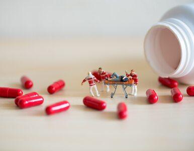 Rakotwórczy składnik w popularnych suplementach diety – nowe ostrzeżenie...