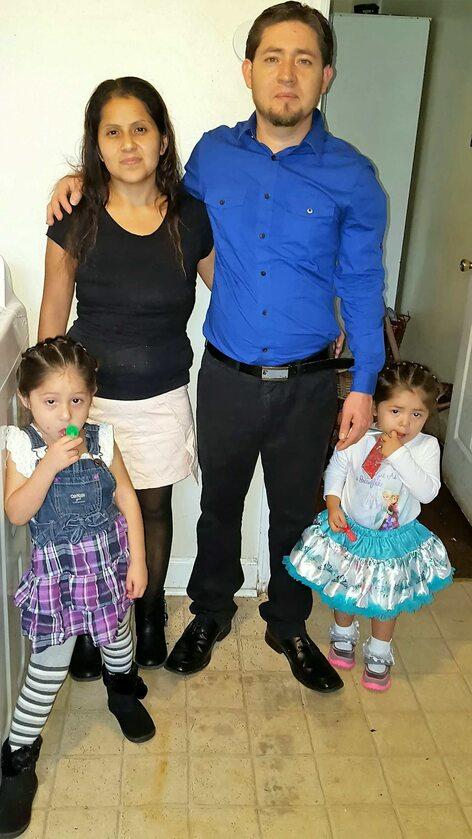 Rodzina Patty Hernandez