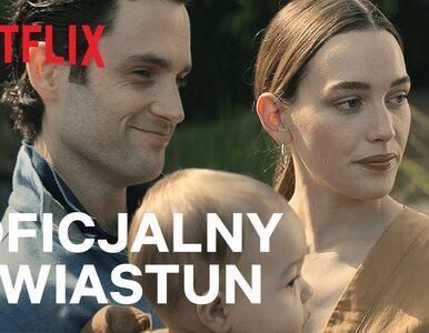 Nowa obsesja Joego. Netflix pokazał oficjalny zwiastun trzeciego sezonu...