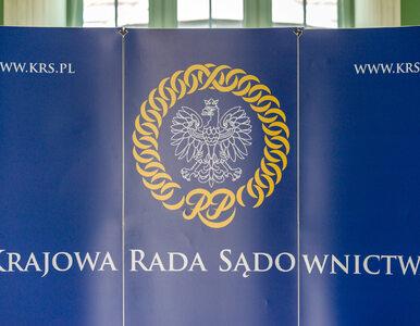 Sejm wybierał nowych członków KRS. Głosowanie zostało powtórzone