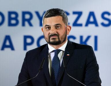 Sobolewski o zamieszaniu w Porozumieniu: Naszym partnerem pozostaje Gowin