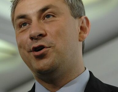 Napieralski ostrzega: Jeśli nic się nie zmieni przegramy kolejne wybory