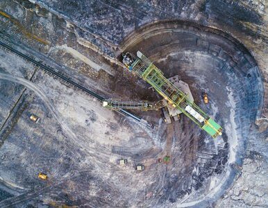 TSUE nakłada karę na Polskę. 500 tys. euro dziennie za kopalnię Turów