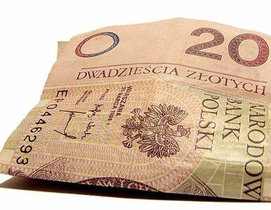 Polacy chcą zachować złotówkę