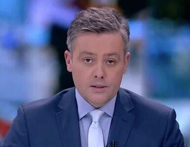 """Zaskakujące oświadczenie prezentera TVP Info ws. aborcji. """"Nie rozumiem"""""""