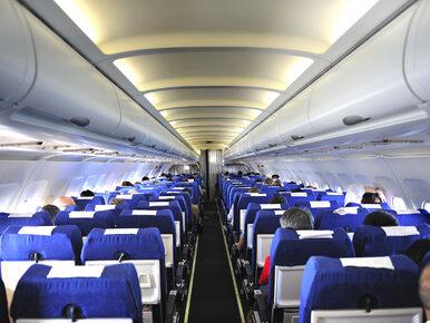 W samolocie bez laptopa czy aparatu. USA i Wielka Brytania wprowadzają...