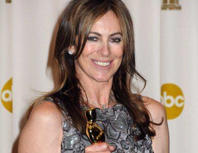 Kathryn Bigelow – jedyna kobieta w historii, która otrzymała Oscara za...