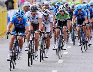 Tour de Pologne: dzisiaj piąty etap