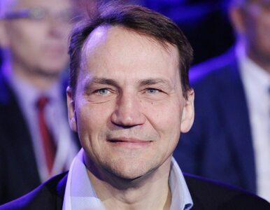 Radosław Sikorski: Od Beaty Mazurek wolę niemiecką lesbijkę
