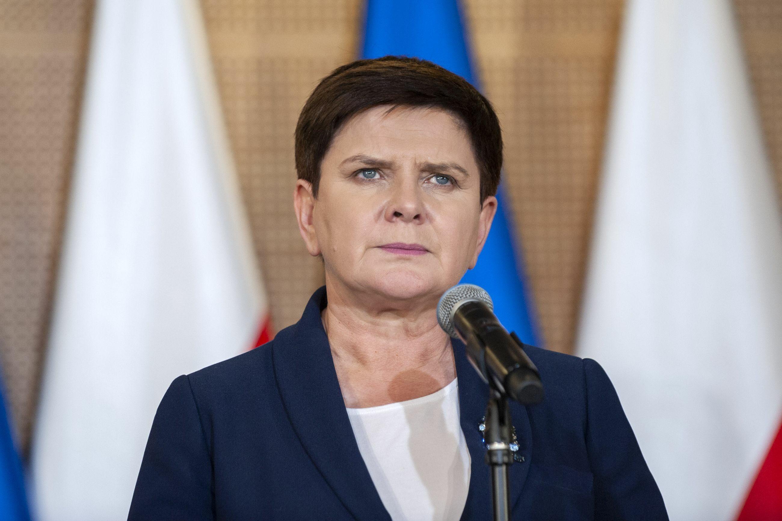 Spośród wszystkich kandydatów ubiegających się o miejsce w europarlamencie, Beata Szydło uzyskała najwięcej głosów. Na byłą premier głosowało ponad…