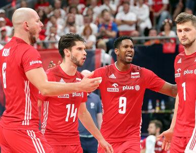 Polacy meldują się w półfinale mistrzostw Europy! Pewna wygrana z Rosjanami