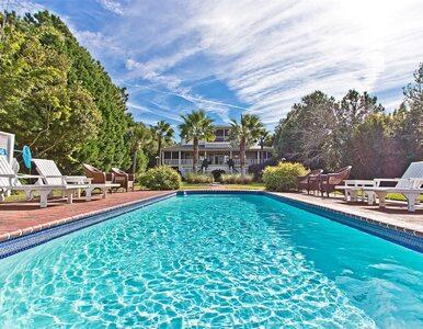 Sandra Bullock sprzedaje dom nad oceanem. Prywatna plaża, siłownia i...