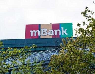 Alior wraz z PZU ustawiły się w kolejce do kupna mBanku