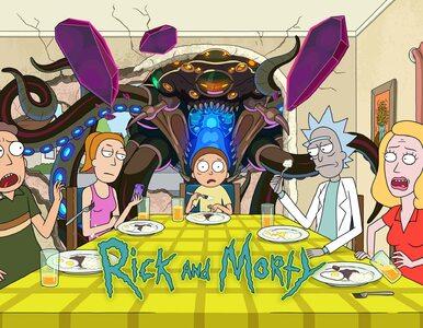"""""""Rick i Morty"""" wraca z 5. sezonem. Podopowiadamy, gdzie oglądać serial"""