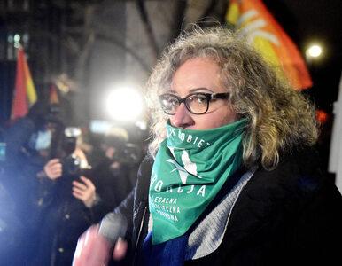 Manifestacje w wielu miastach. Strajk Kobiet o zmianie planów w Warszawie