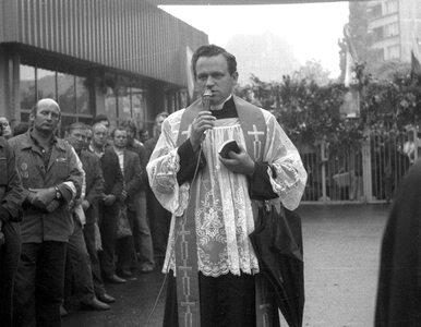 Ksiądz Jankowski – wszyscy wiedzieli