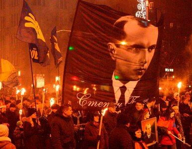 """""""Sielankowy obraz Bandery"""" w ukraińskiej telewizji publicznej? Jest..."""