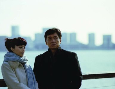 Szef telewizji stracił pracę. Wszystko przez scenę seksu z Jackie Chanem