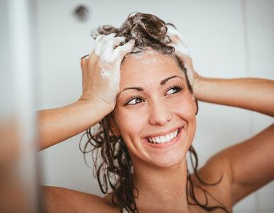 Myjesz twarz podczas brania prysznica? Nie jest to bez znaczenia