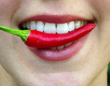 Co wspólnego z tegorocznym Noblem z medycyny ma... papryczka chili?