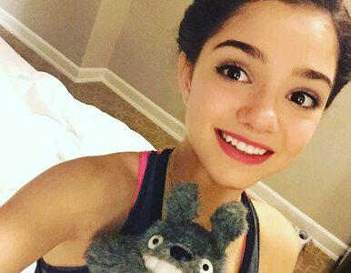 Strój 19-letniej łyżwiarki oburzył internautów. Nazwano ją dz***ą