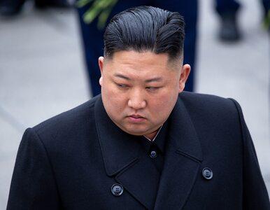 """Korea Północna ostrzega, że przygotuje """"prezent świąteczny"""" dla USA. """"Od..."""