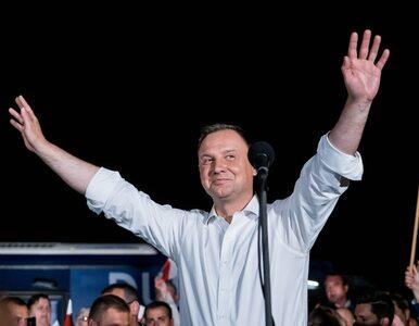 Czy Andrzej Duda weźmie udział w debacie wyborczej? Prezydent mówi o...