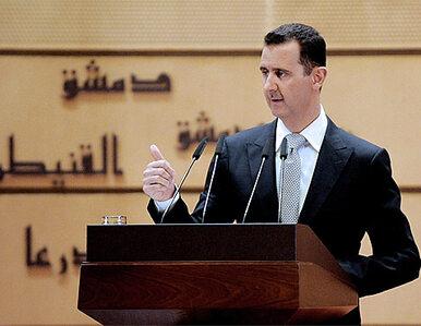 Asad ogłosił amnestię generalną
