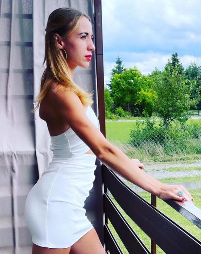 Marianna Schreiber