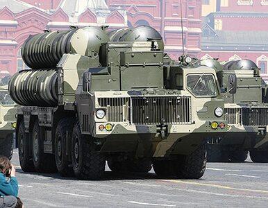 Putin o dostarczaniu S-300 do Iranu: To systemy stricte obronne