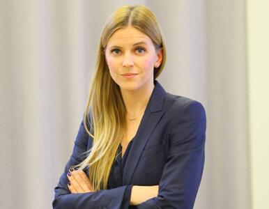 Aleksandra Gajewska nie złożyła poselskiego ślubowania. Jak to tłumaczy?