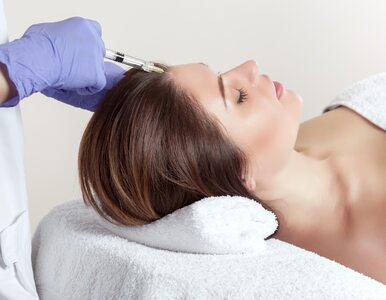Botoks na włosy genialnie regeneruje i odżywia. Na czym polega zabieg?