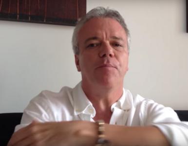 Były narkotykowy boss pozdrowił reprezentantów Urugwaju