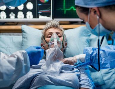 W szpitalach brakuje osocza ozdrowieńców. Prof. Tomasiewicz: Konieczne...